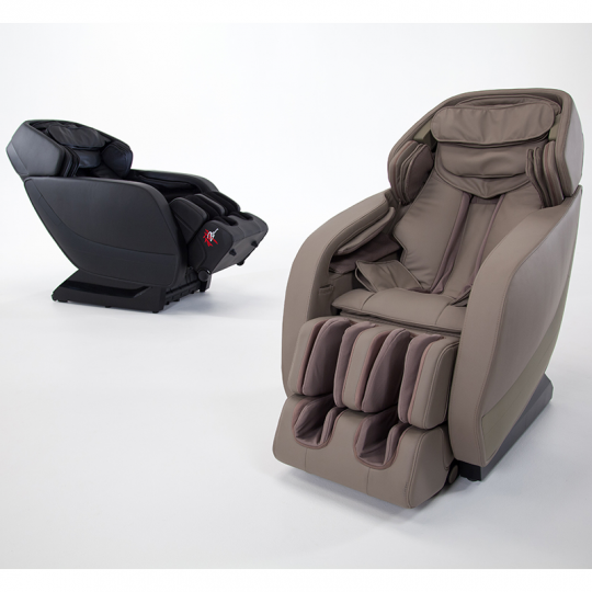 Renew Collection Massage Chair Retailer, New Web Presence