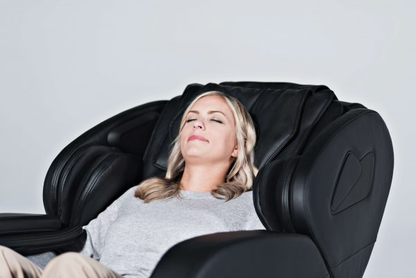 Sanctuary Massage Chair